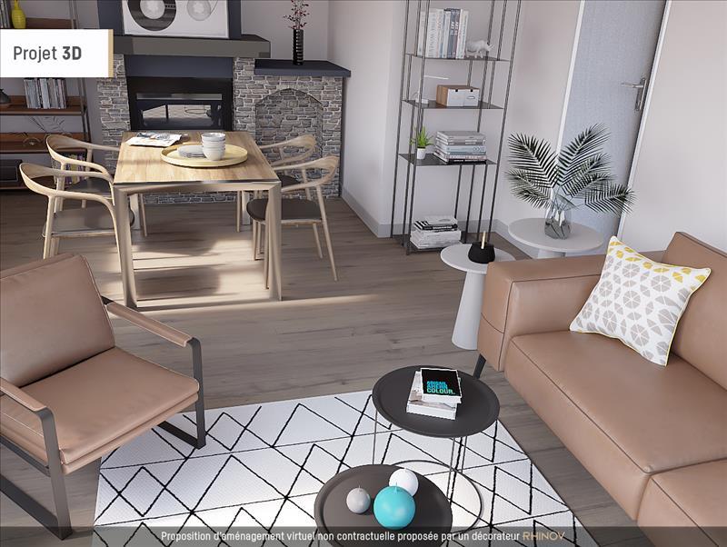 Vente Maison CESTAS (33610) - 4 pièces - 85 m² -