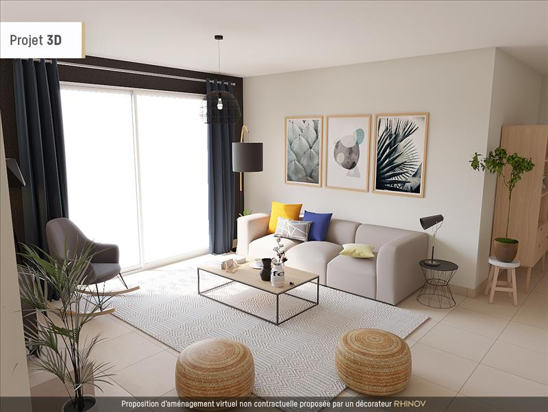 Vente Maison CESTAS (33610) - 4 pièces - 103 m² -