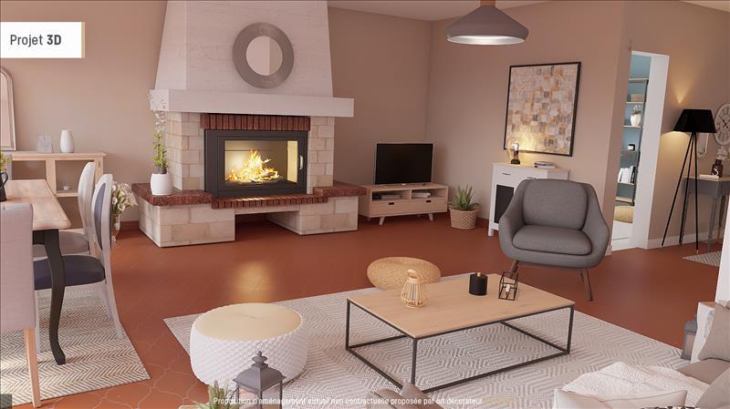 Vente Maison CESTAS (33610) - 4 pièces - 110 m² -