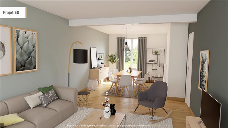 Vente Maison CESTAS (33610) - 4 pièces - 99 m² -