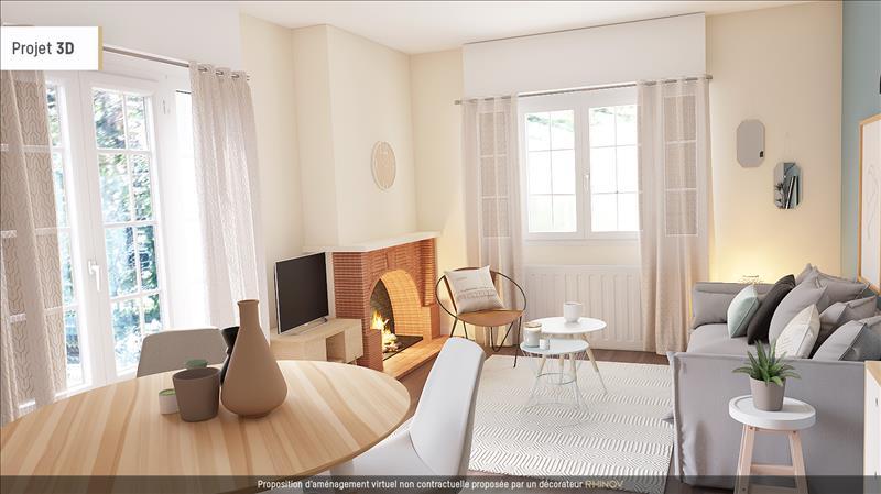 Vente Maison CESTAS (33610) - 6 pièces - 189 m² -