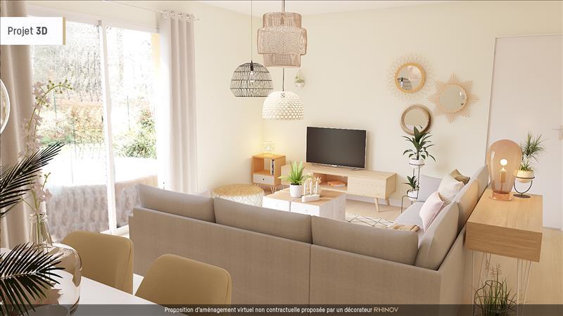 Vente Maison AUDENGE (33980) - 4 pièces - 90 m² -