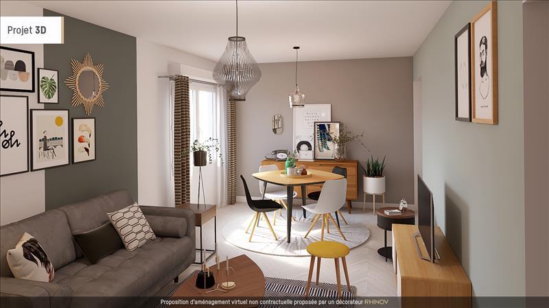 Vente Maison CESTAS (33610) - 4 pièces - 94 m² -