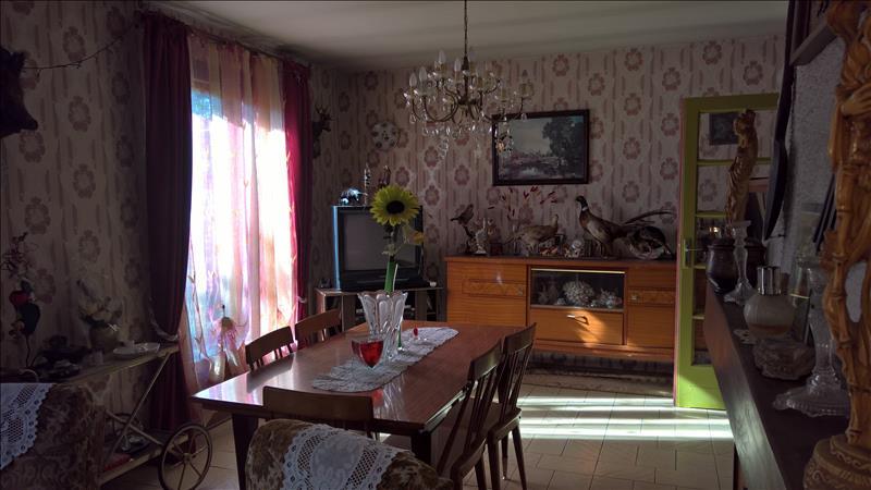 Maison ST ETIENNE DE TULMONT - (82)