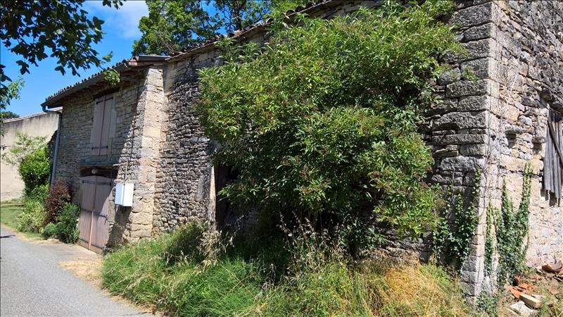 Grange PENNE - 2 pièces  -   60 m²
