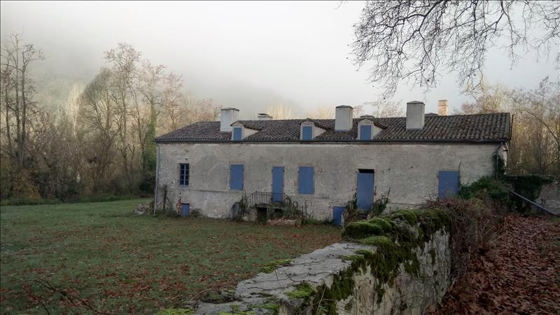 Vente Maison BRUNIQUEL (82800) -  600 m²