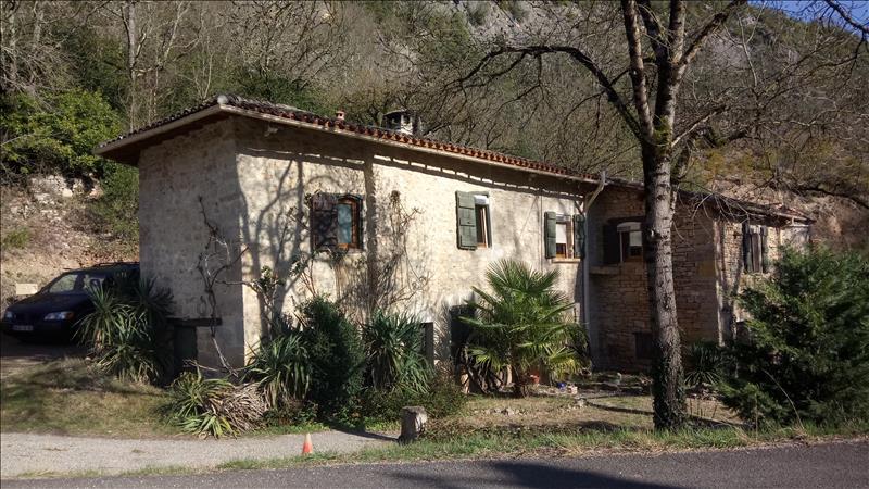 Vente Maison BRUNIQUEL  (82800)