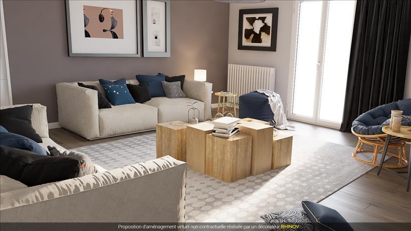 Vente Immeuble NEGREPELISSE (82800) - 390 m² -