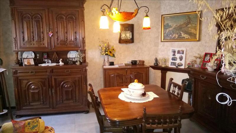 Vente Maison CAZALS (82140) - 4 pièces - 100 m² -