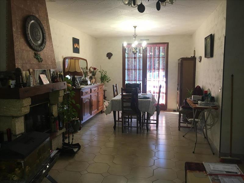 Vente Maison MONCLAR DE QUERCY (82230) - 4 pièces - 95 m² -