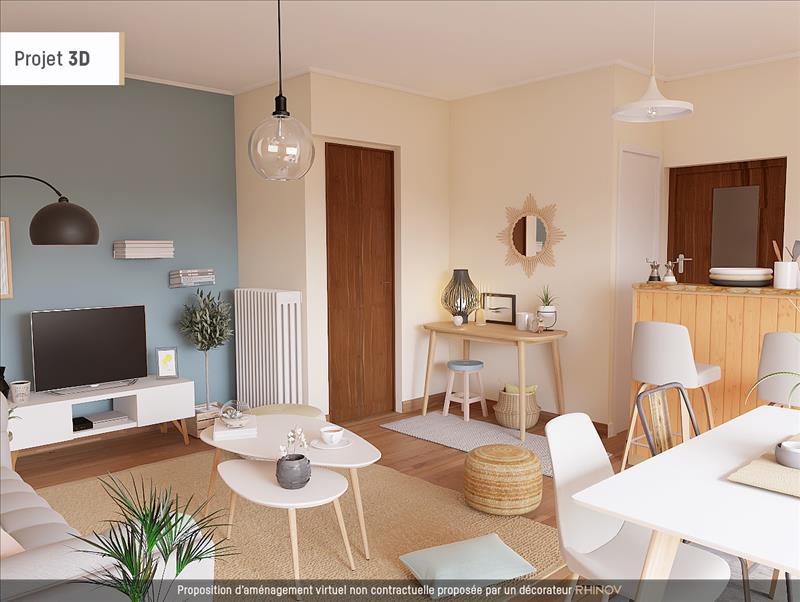 Vente Maison REALVILLE (82440) - 5 pièces - 160 m² -