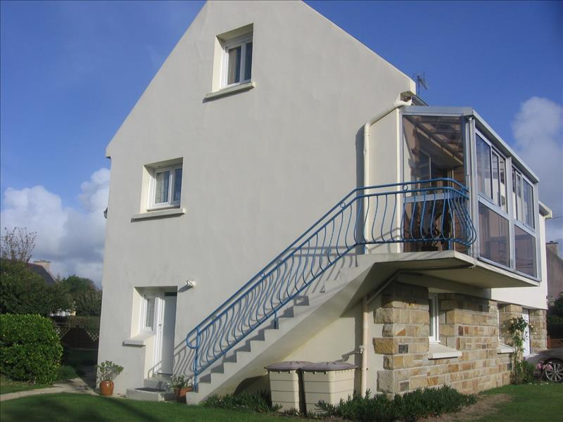 Maison PORSPODER - 7 pièces  -   161 m²