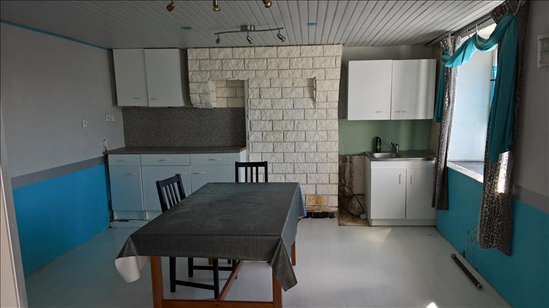 Maison LANILDUT - 2 pièces  -   45 m²