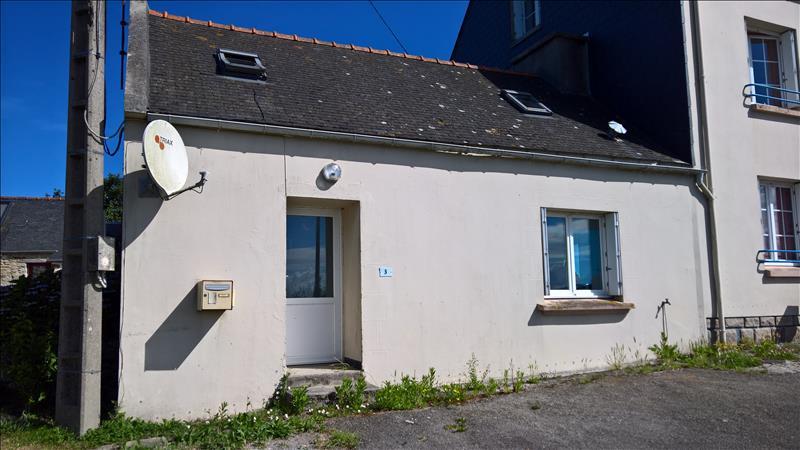 Maison LANILDUT - (29)