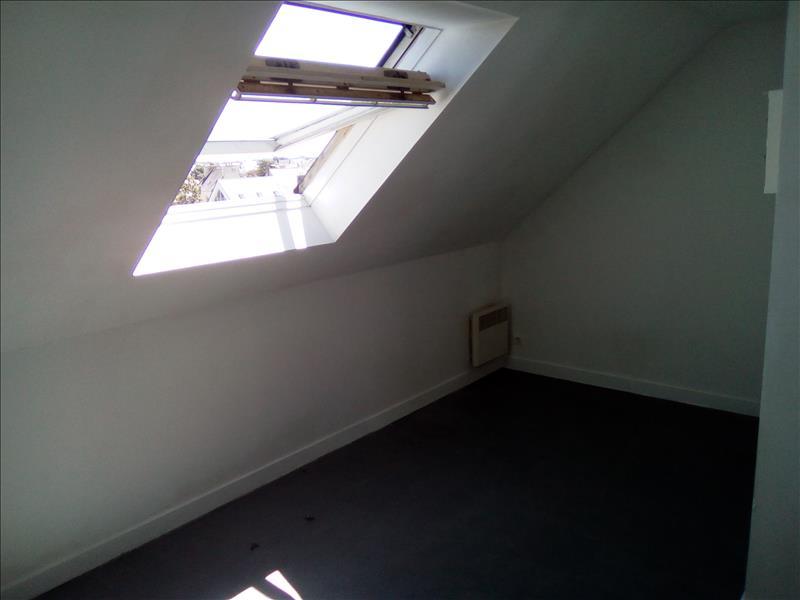 Appartement PLOUDALMEZEAU -  -   14 m²
