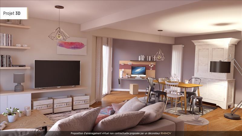 Vente Maison PLOUGUIN (29830) - 6 pièces - 130 m² -