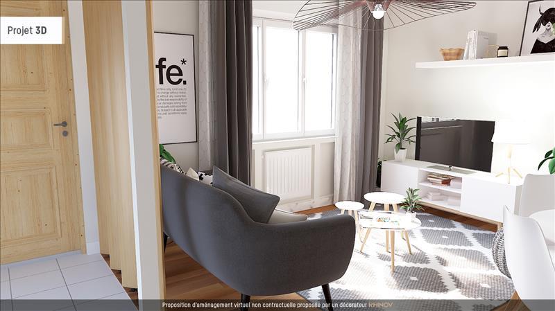 Vente Maison ST PABU (29830) - 5 pièces - 110 m² -