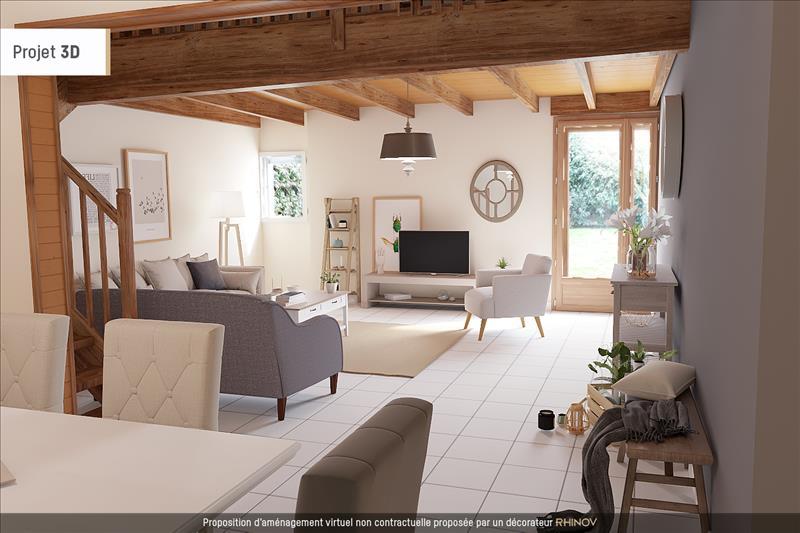 Vente Maison PLOURIN (29830) - 5 pièces - 106 m² -