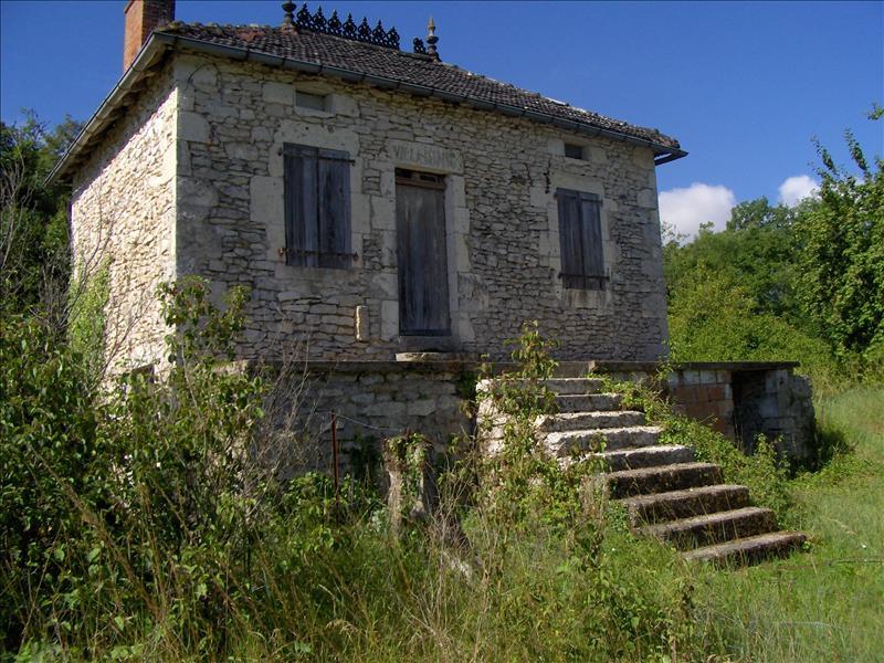 Maison LALBENQUE - (46)