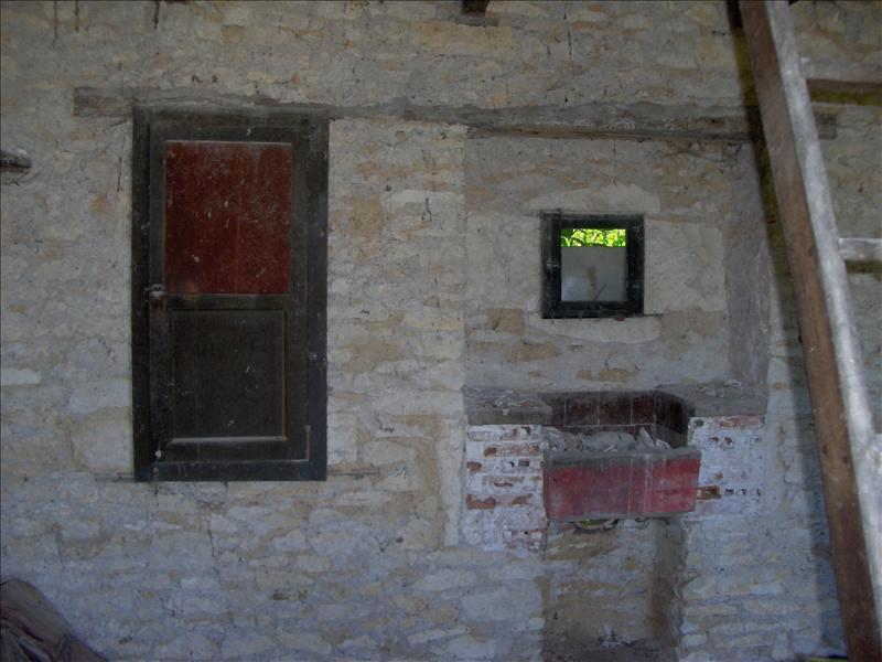 Maison LALBENQUE -  -   25 m²