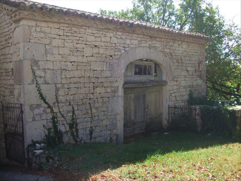 Grange LALBENQUE - 2 pièces  -