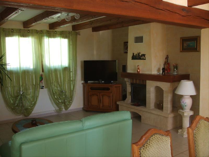 Maison LALBENQUE - 4 pièces  -   162 m²