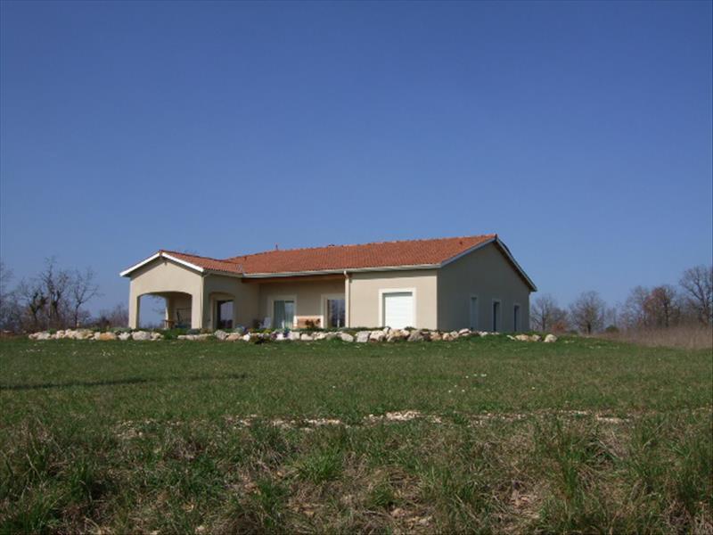 Maison BELFORT DU QUERCY - 6 pièces  -   184 m²