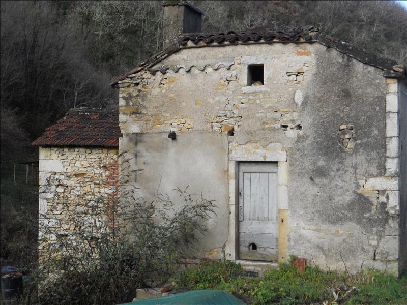 Maison CREGOLS - (46)