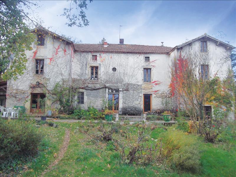 Vente Maison LABASTIDE MARNHAC (46090) - 7 pièces 292 m²