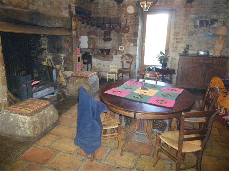 Maison LABASTIDE MARNHAC - (46)