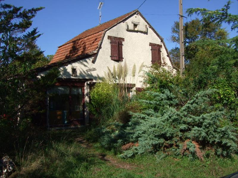 Maison LIMOGNE EN QUERCY - 3 pièces  -   79 m²