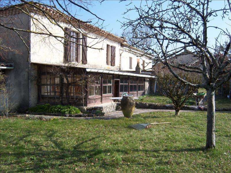Maison LABASTIDE DE PENNE - (82)