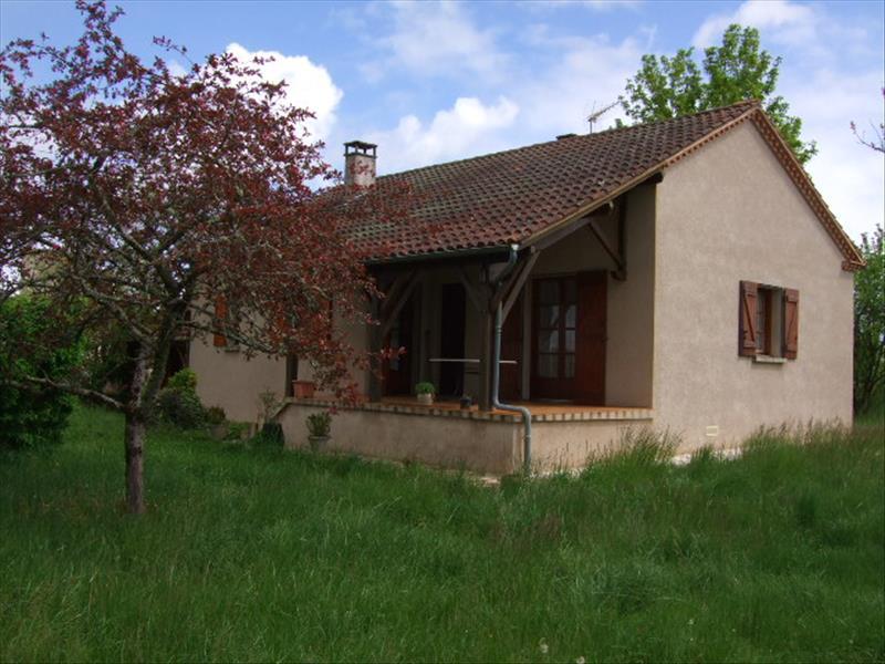 Maison CREMPS - 4 pièces  -   106 m²