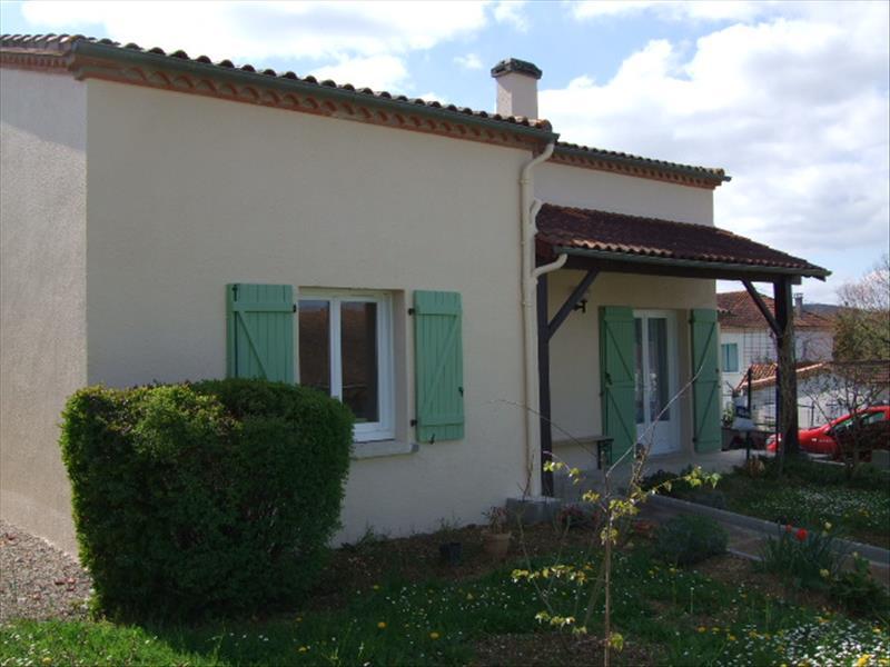 Maison MONTCUQ - (46)