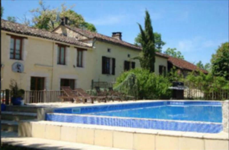 Maison VAYLATS - 6 pièces  -   277 m²