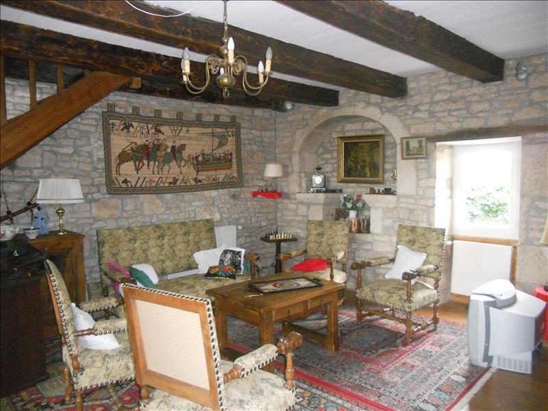 Maison VAYLATS - 4 pièces  -   105 m²