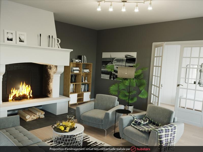 Vente Maison PUYLAROQUE (82240) - 4 pièces - 142 m² -