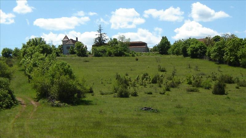 Vente Maison CALVIGNAC  (46160)