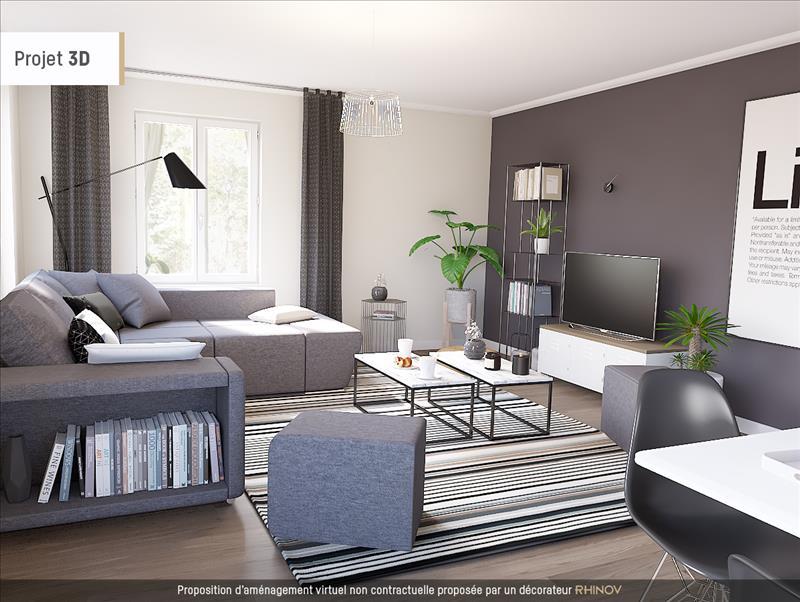 Vente Maison LALBENQUE (46230) - 6 pièces - 168 m² -