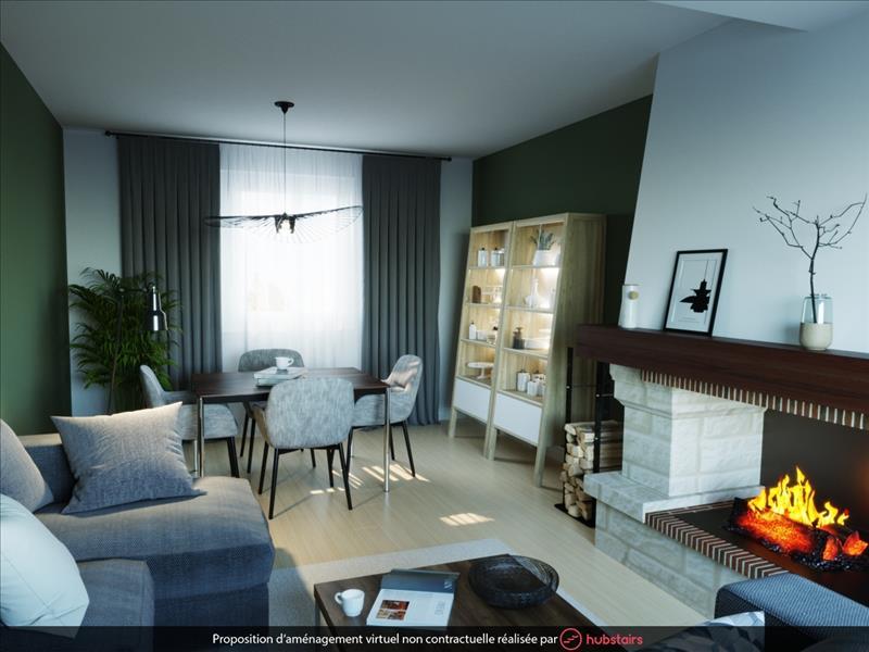 Vente Maison MONTPEZAT DE QUERCY (82270) - 4 pièces - 140 m² -
