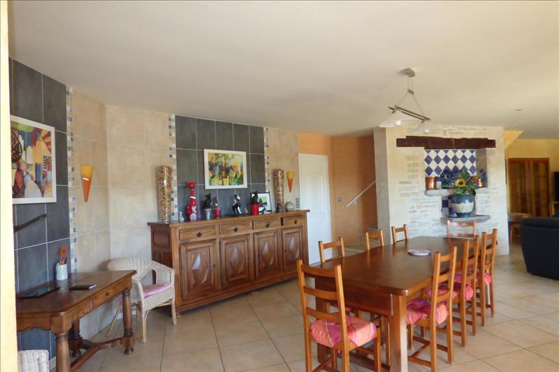 Vente Maison LIMOGNE EN QUERCY (46260) - 7 pièces - 307 m² -