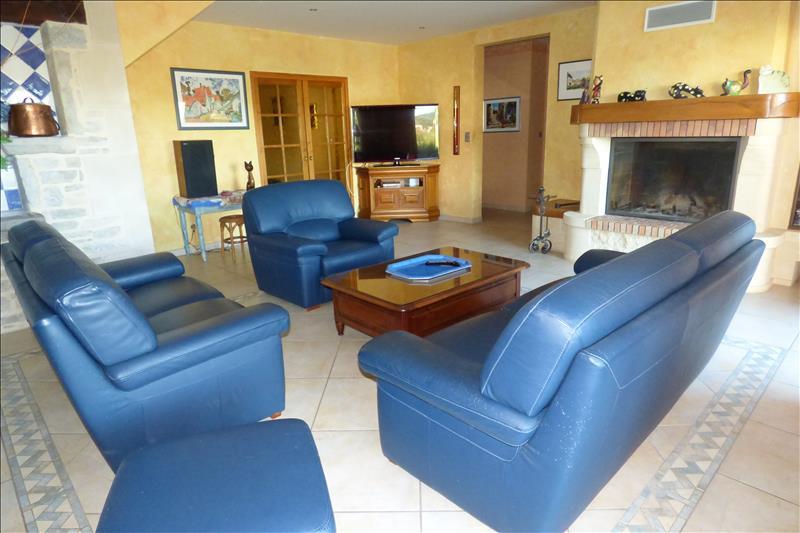 Vente Maison LIMOGNE EN QUERCY (46260) - 10 pièces - 397 m² -