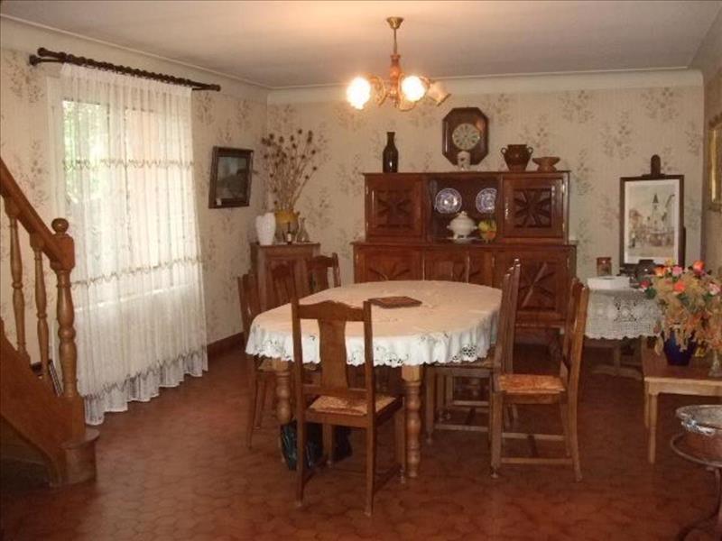 Vente Maison LIMOGNE EN QUERCY (46260) - 6 pièces - 140 m² -