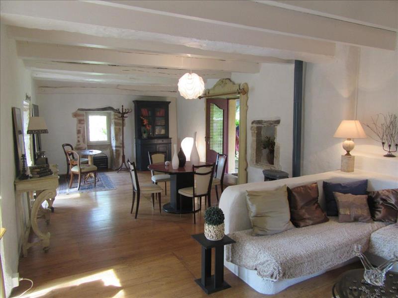 Vente Maison CONCOTS (46260) - 3 pièces - 125 m² -