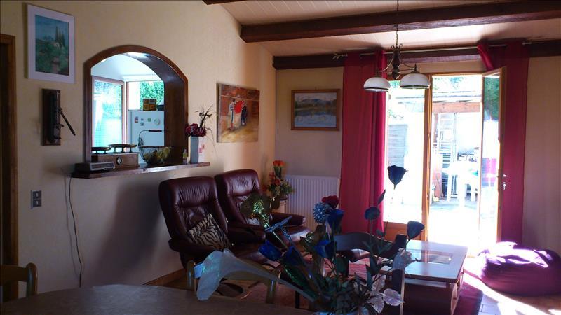 Maison CAHORS - 6 pièces  -   150 m²