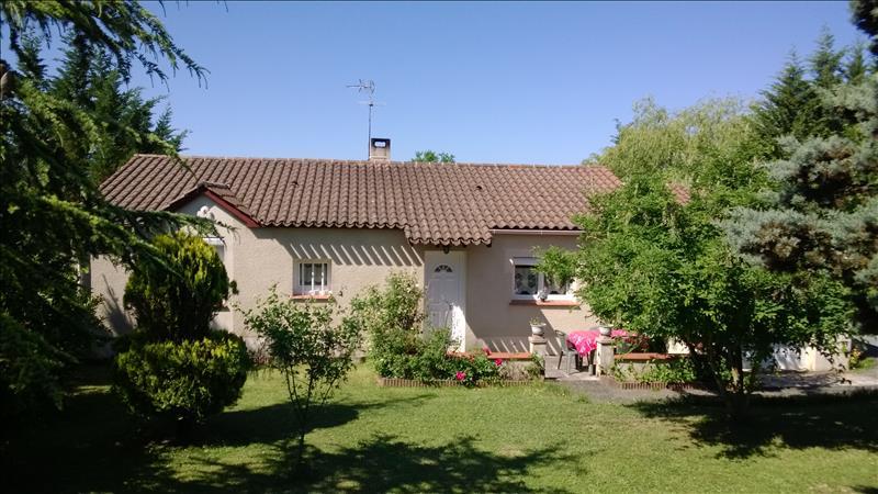 Vente Maison ST PIERRE LAFEUILLE (46090) - 5 pièces 106 m²