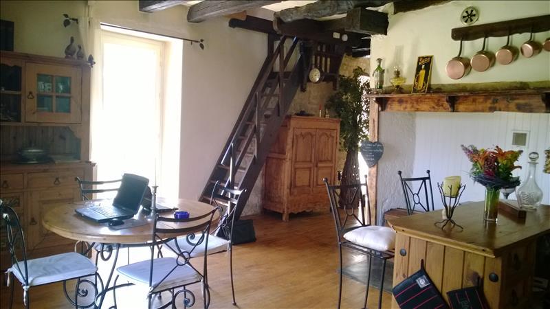 Maison LAMOTHE CASSEL - 4 pièces  -   135 m²