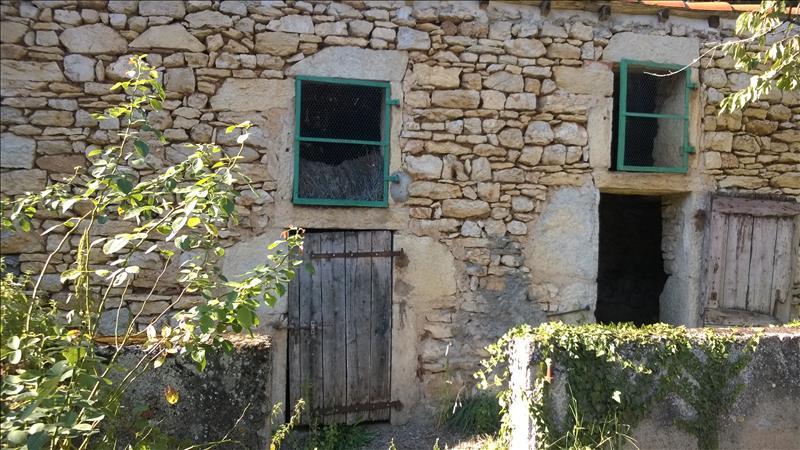 Maison ARCAMBAL - (46)
