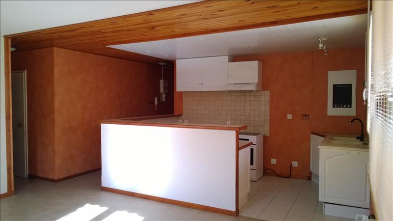 Vente Appartement CAHORS (46000) - 3 pièces 60 m²