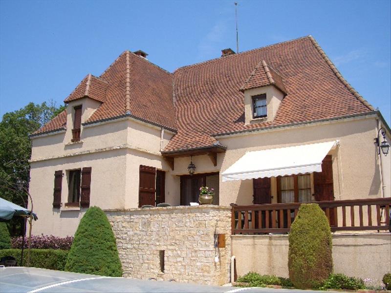 Maison SABADEL LAUZES - 6 pièces  -   129 m²